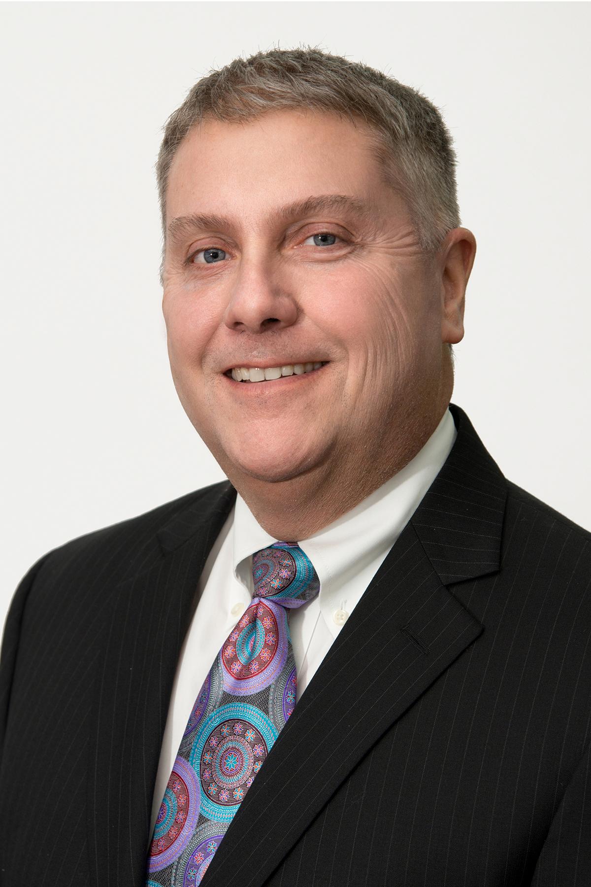 Dr. Glen Graves