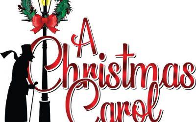 A Christmas Carol to benefit Bethesda Health Clinic