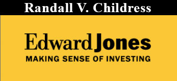 Randall V. Childress - Edward Jones