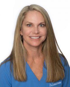 Dr. Lianne Hanson