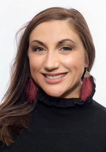 Megan Riaz
