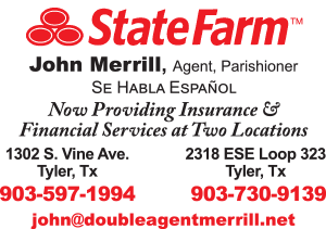 State Farm Insurance Agent John Merrill